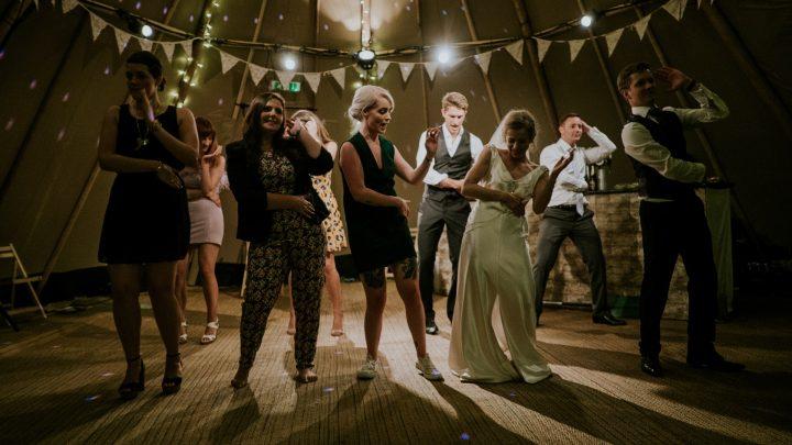 Hochzeitsspiele: So Wird Deine Hochzeitsfeier Unvergesslich!
