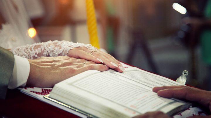 Alles Wichtige rund um die kirchliche Trauung inkl. Bräuche