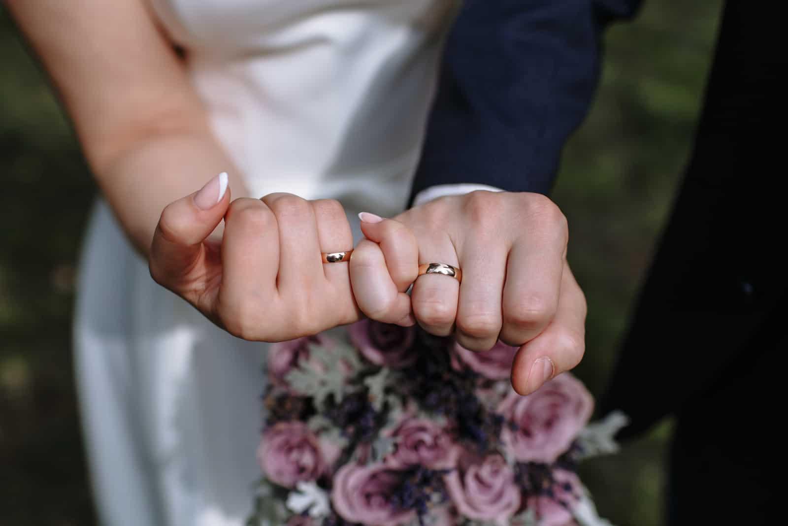 Eheversprechen erneuern Alles was du über das zweite Ja-Wort wissen musst
