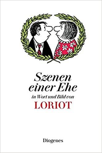Loriot: Szenen einer Ehe