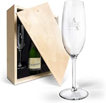 Moët Champagner Geschenk