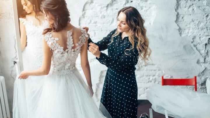 Brautkleid verkaufen: Mit diesen Tipps klappt es bestimmt