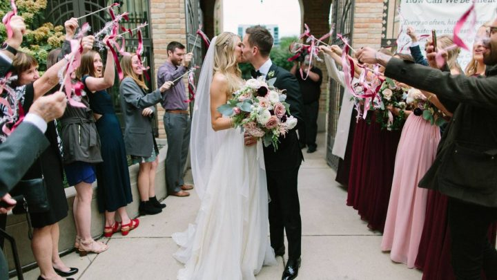 Die 50 besten Ideen für eine gelungene Hochzeitsüberraschung