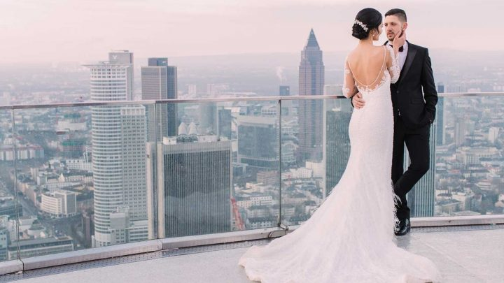 Hochzeit Frankfurt