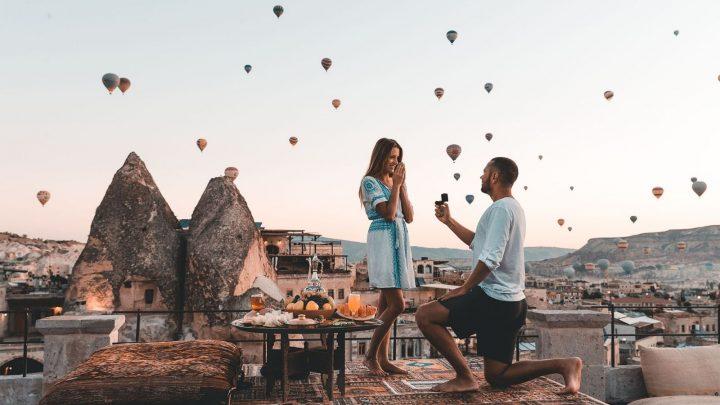 Türkische Verlobung: Die wichtigsten Hochzeitsbräuche und Traditionen