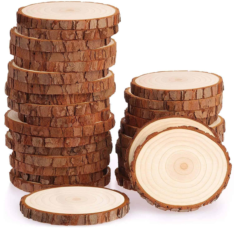 Fuyit Holzscheiben