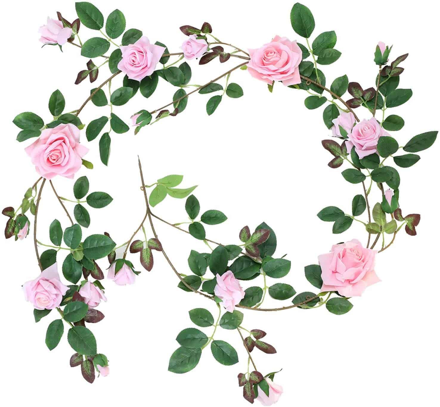Hawesome Blumengirlande
