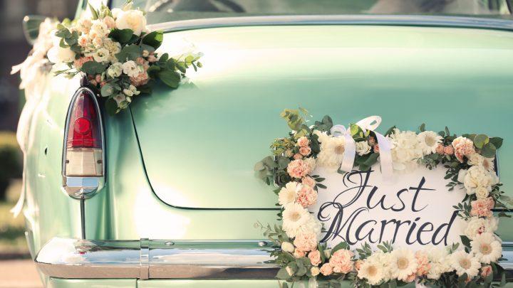 Vintage Hochzeit: So heiratet ihr mit dem Zauber der vergangenen Tage