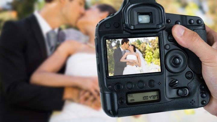 Hochzeitsfotograf: Eure schönsten Momente in der Linse eines Profis