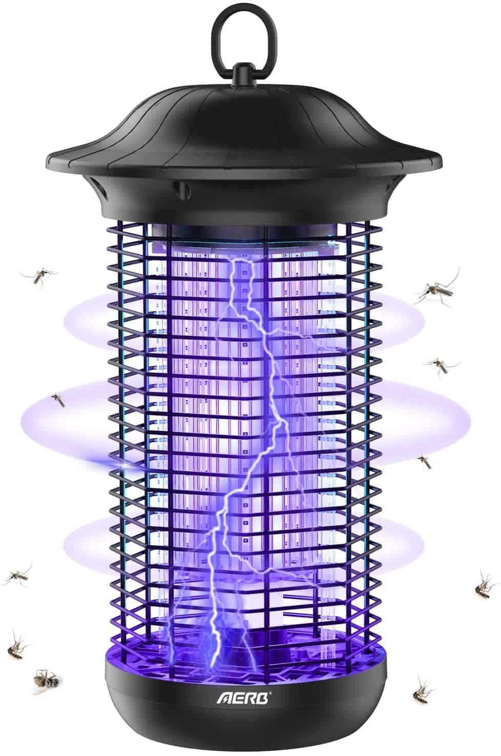 Aerb Elektrischer Insektenvernichter