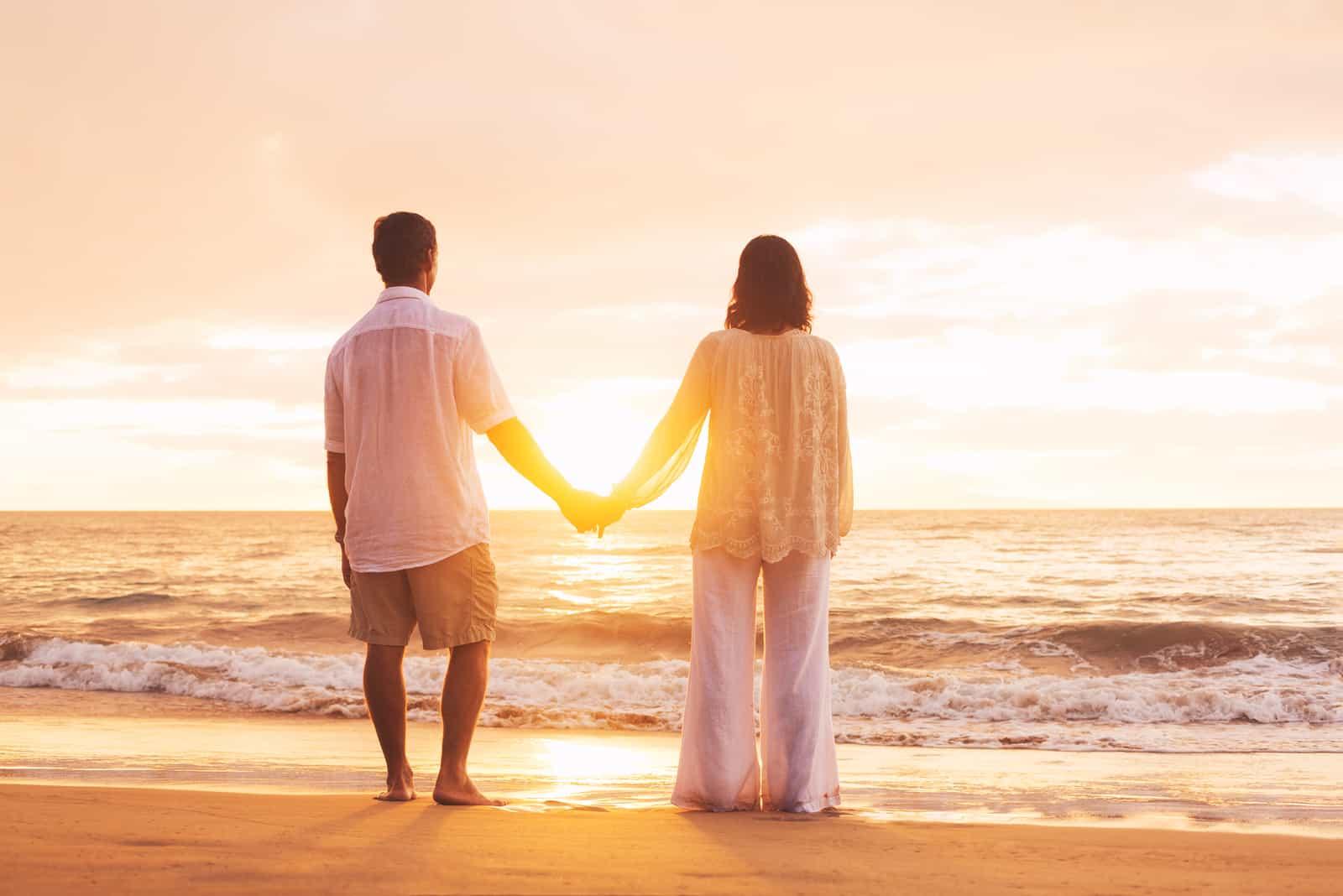 29. Hochzeitstag: Eine Feier zu zweit und Sprüche zur
