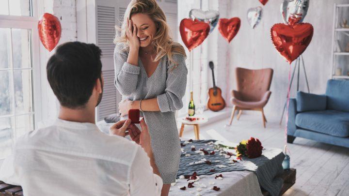 Verlobung Ideen: Der erste Schritt in die gemeinsame Zukunft